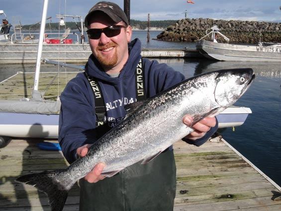 2015 Salmon Derby