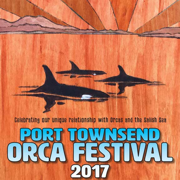 Port Townsend Orca Festival