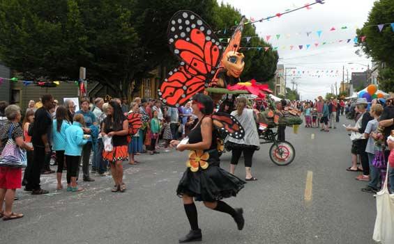 Uptown Street Fair