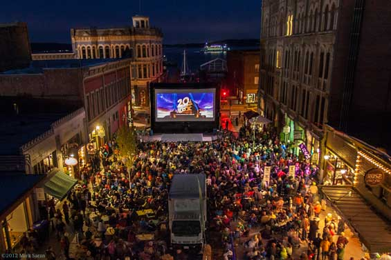 2017 Port Townsend Film Festival