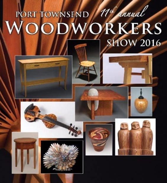 PT Woodworking Show
