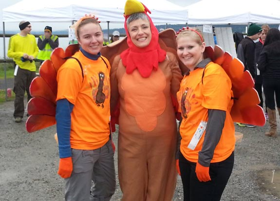 Do the Port Townsend Turkey Trot