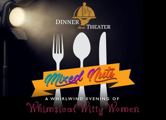 Mixed Nuts at Key City Public Theatre