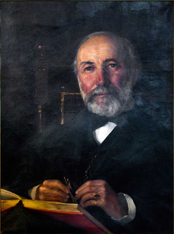 James Swan 200th Birthday Exhibit