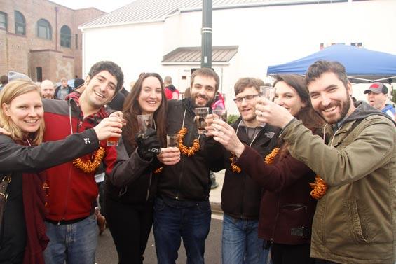 Strange Brew Fest