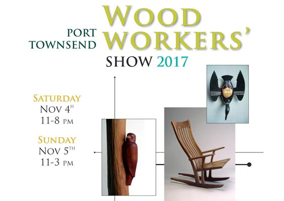 2017 PT Wood Workers' Show