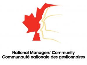 National Managers' Community / Communauté nationale des gestionnaires