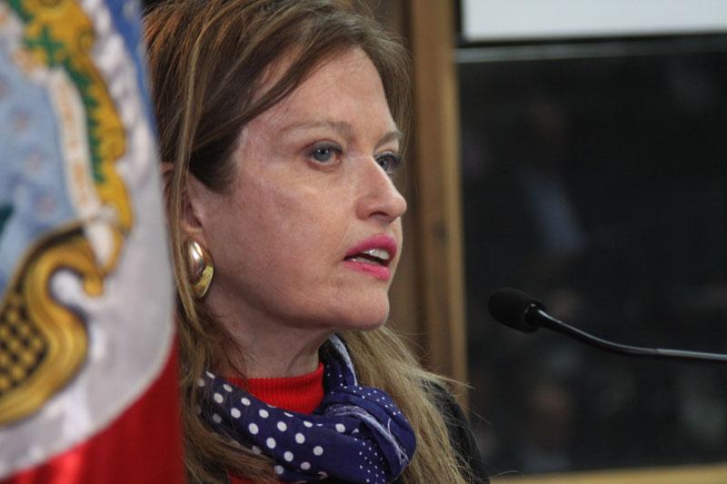 Marcela Ballara
