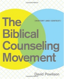 9 Top Books on the History of Pastoral/Biblical Counseling