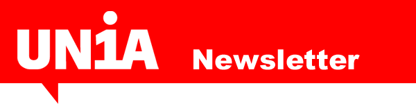 Unia-Newsletter
