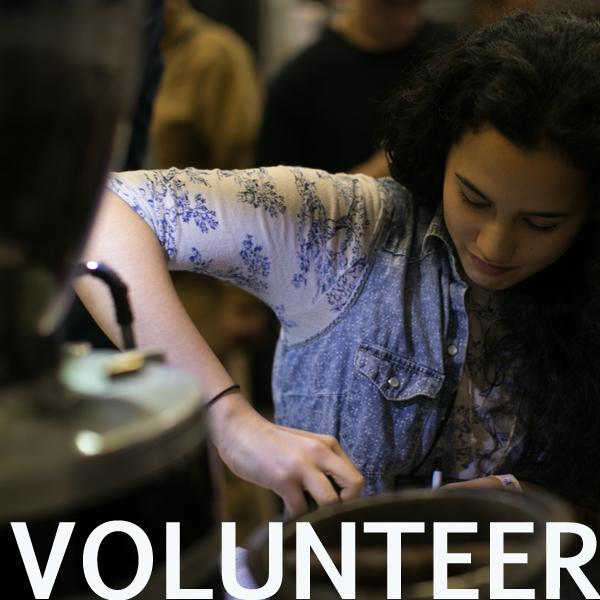 Volunteer Registration Form