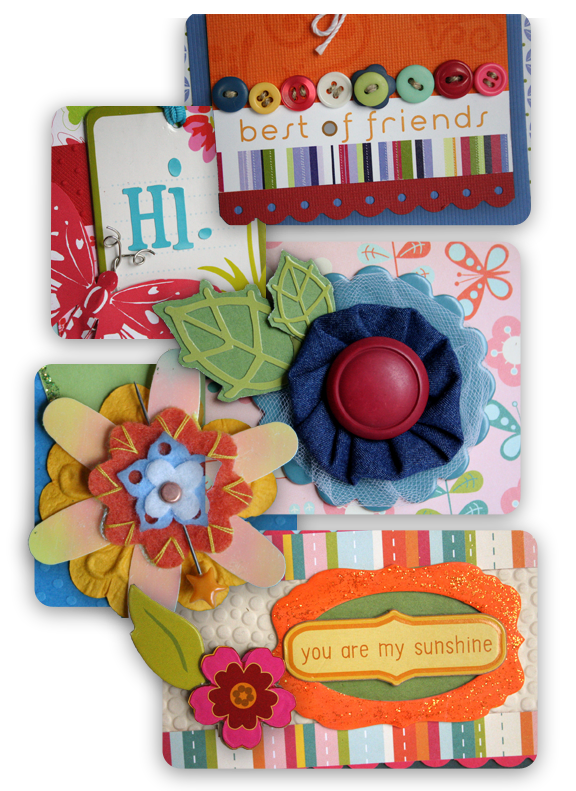 Join Tania Willis in Cards: Beautifully Handmade, and in three weeks you'll