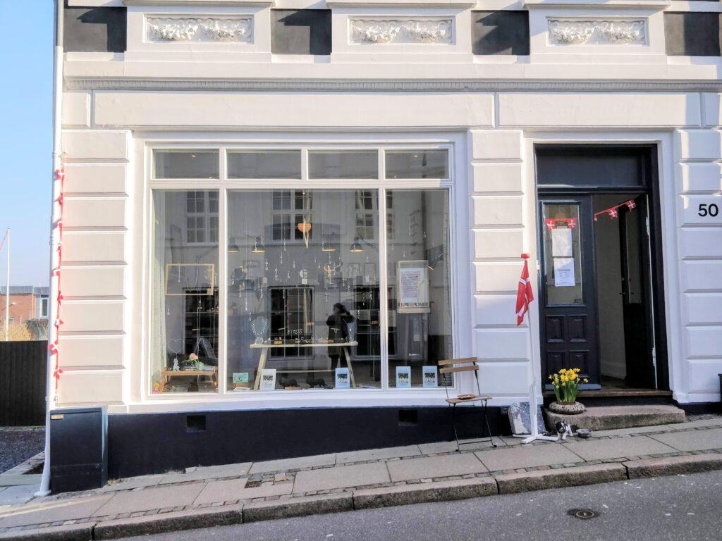 Værkstedsbutikken , Møllergade 50, 5700 Svendborg