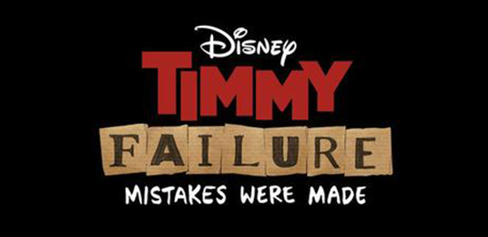 Disney Timmy Failure to premiere at Sundance