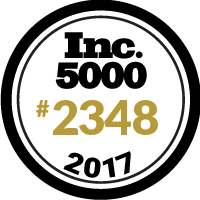 APG Exhibits - 2017 Inc 5000
