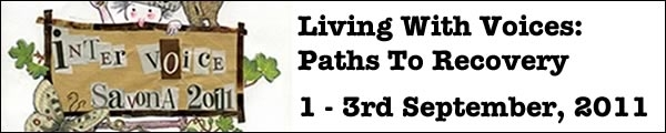 Living With Voices: Paths To Recovery