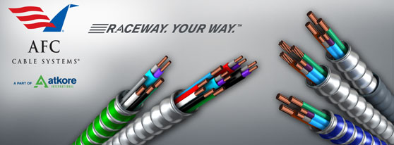 MC Luminary Cables
