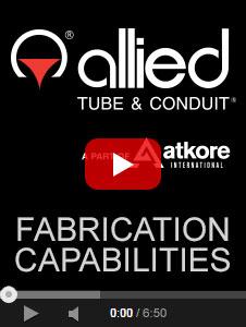 Fabrication Capabilities on YouTube