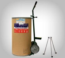 Barrel Pack System