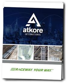 Atkore Electrical Raceway Brochure