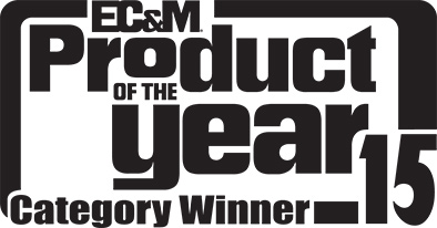 EC&M Magazine Product of the Year
