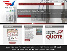 ACS/Uni-Fab Website