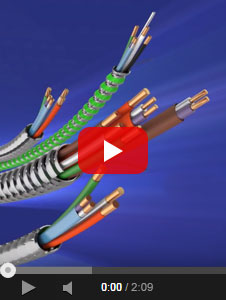 MC Luminary MultiZone and HCF Cable Video