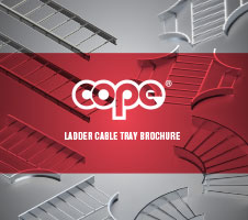 Cope Ladder Tray Brochure