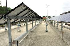 Renewable Energy Training Center
