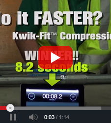 Kwik Conduit Challenge Video