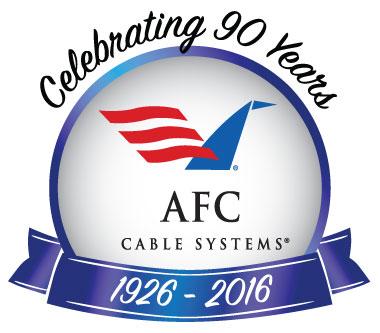 AFC Celebrating 90 Years
