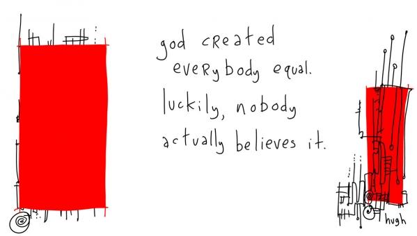God Created