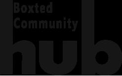 Boxted community hub