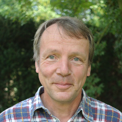 Dr. Thomas Gladis