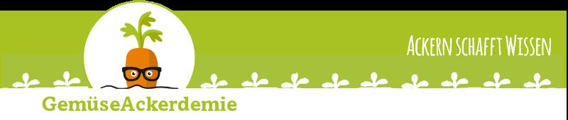 Logo GemüseAckerdemie