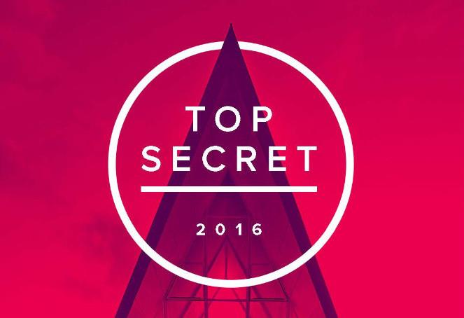 Top Secret 2016