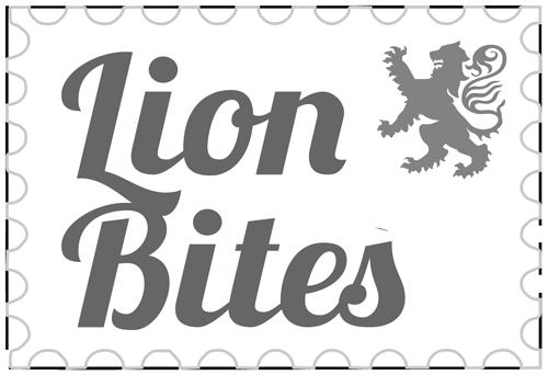 Lion Bites