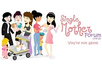 Go to the single mother forum hot topics index...