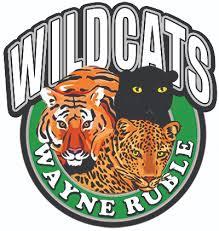 Wildcats Wayne Ruble