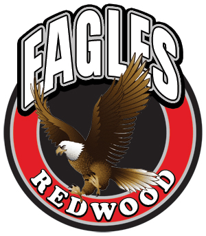 Eagles Redwood logo