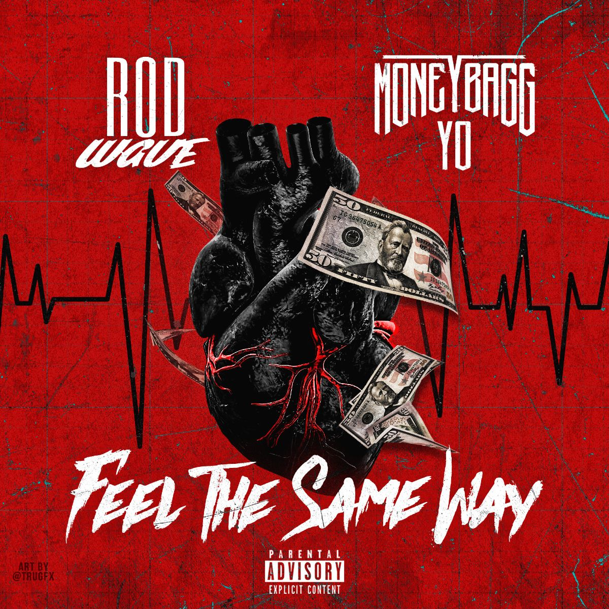 "Florida's Rod Wave Unites with Moneybagg Yo to Celebrate Loyalty in ""Feel The Same Way,"" Premiered by Complex"