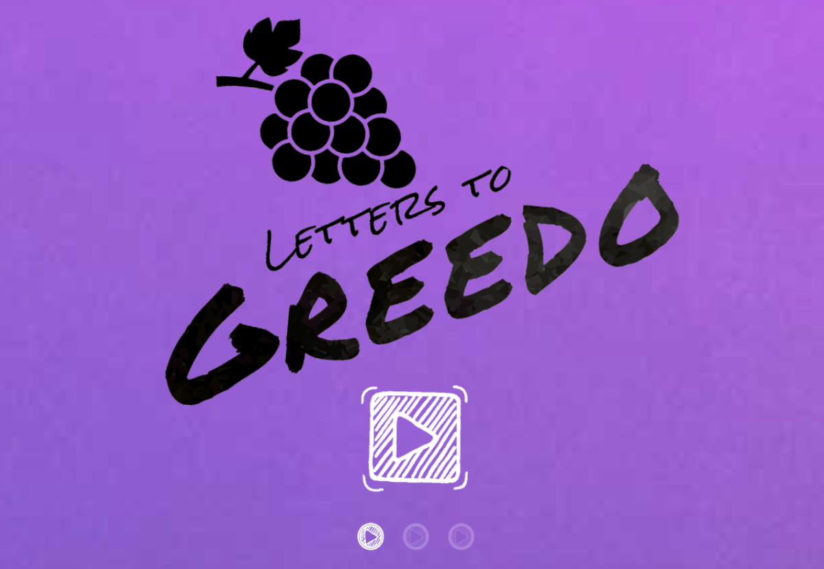 03 Greedo & Alamo Records Present #LettersToGreedo ✉🍇