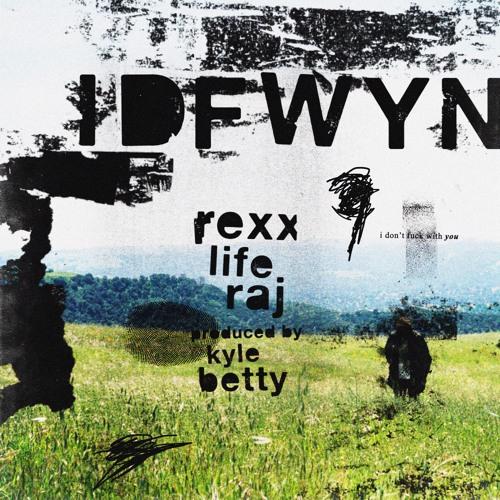 Album Cover2