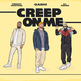 GASHI Recruits French Montana For a Dancefloor-Ready Earworm