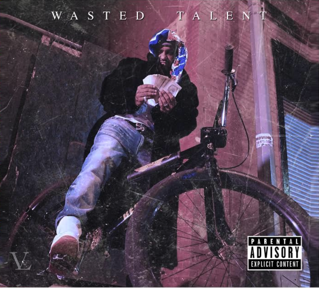 Jim Jones Recruits Cam'ron, Juelz Santana, Jadakiss, Yo Gotti and More for the Bronx Tale-Inspired Wasted Talent LP