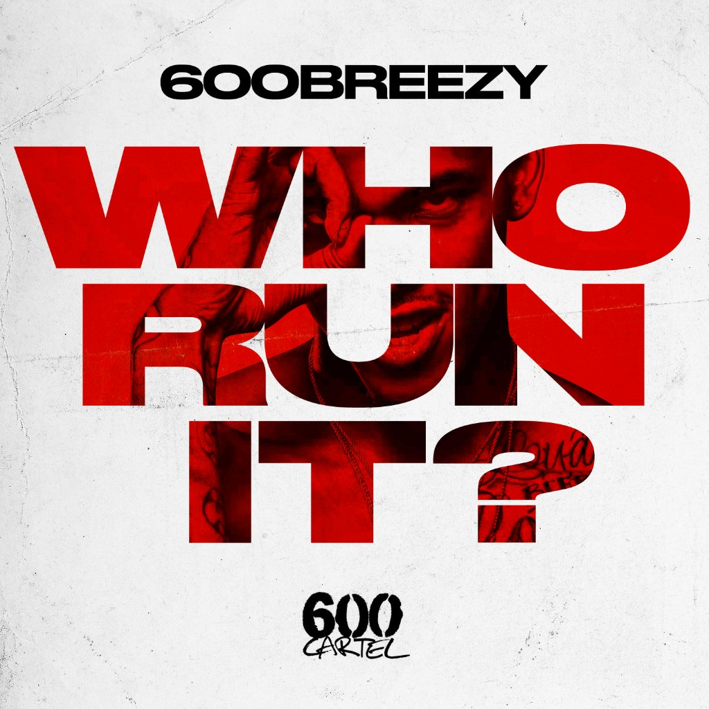 """Drake-Cosigned 600Breezy Does the """"Who Run It"""" Challenge From Prison"""