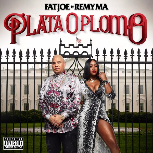 Fat Joe & Remy Ma Release Their Joint Album, Plata O Plomo