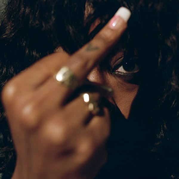 """Kari Faux Announces the Deeply Personal A Cry For Help EP, Shares Entrancing Future RnB Single """"Leave Me Alone"""" via Complex"""