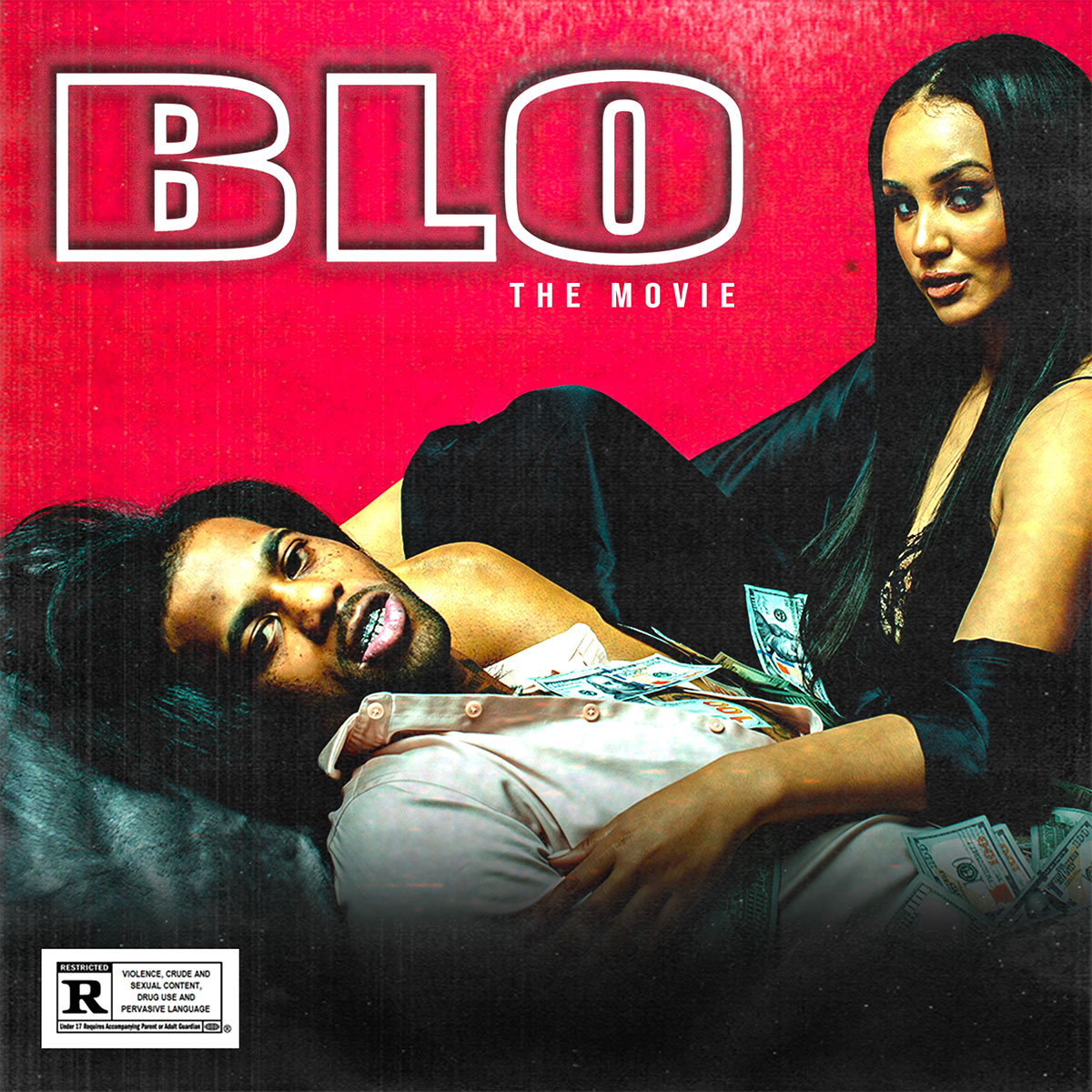 Hoodrich Pablo Juan Recruits Gucci Mane, Young Thug, Young Dolph, and More for 'BLO The Movie' Album