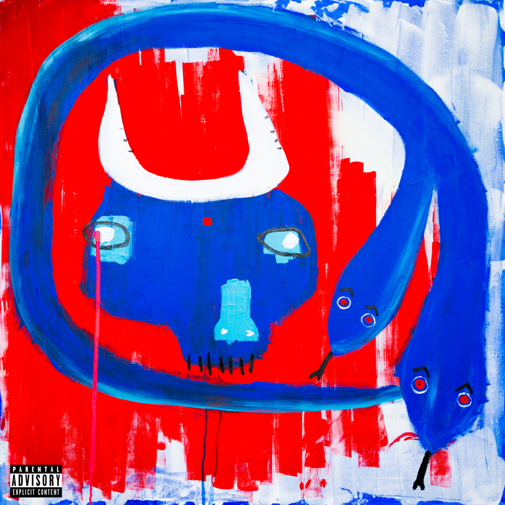 Action Bronson Shares White Bronco, His First Independent Project in Years